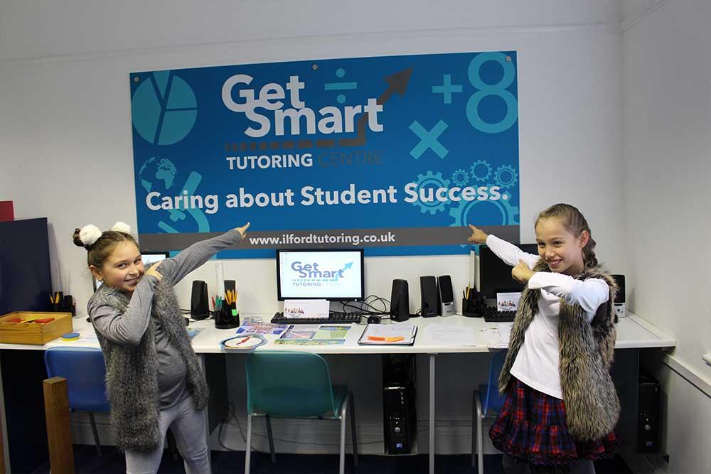get smart students