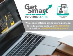 get smart online tutoring