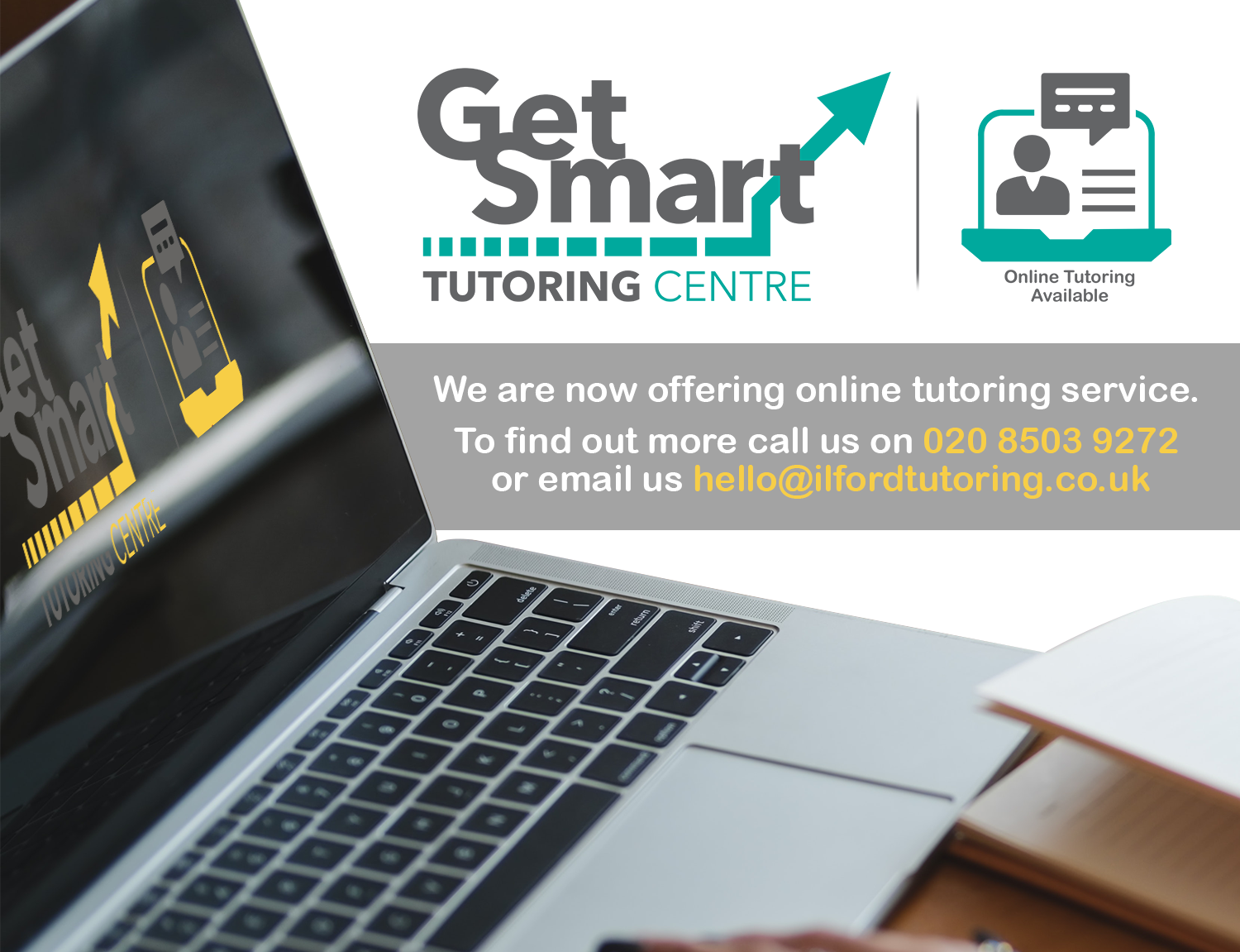 get smart online tutoring
